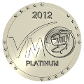 VirtueMart Certification Platinum 2012
