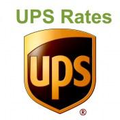 UPS_rates