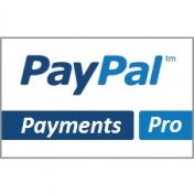 Paypal Payments Pro for VirtueMart 2 plugin logo