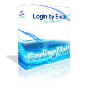 codingmall_Login-by-Email-for-Joomla